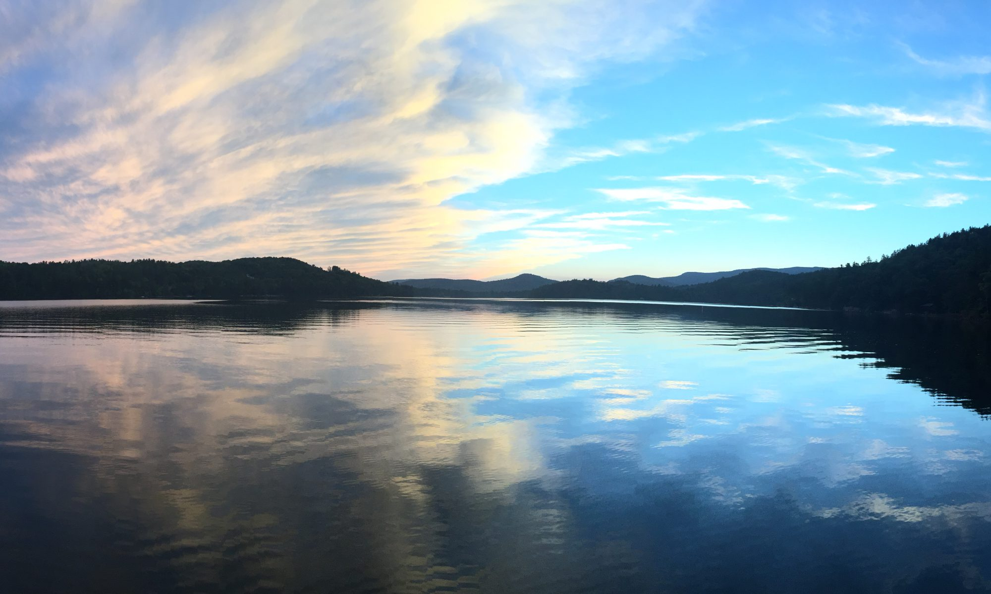 Schroon Lake Guide